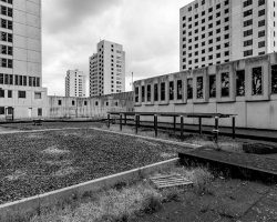 Former prison to be converted into massive techno club during ADE