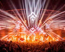 David Guetta and Dimitri Vegas & Like Mike announce Two Is One Collaboration for AMF