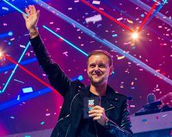 Leading DJs donate memorabilia to Top 100 DJs auction, in aid of UNICEF