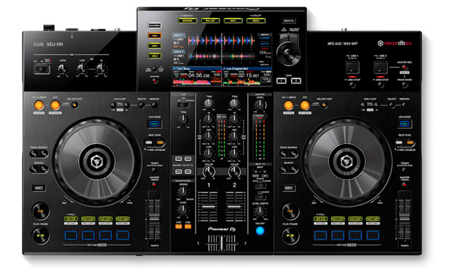 Pioneer DJ announce new cheaper all-in-one unit: Watch