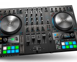 NI announce new Traktor Pro 3 and S4 MK3
