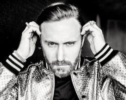 Why David Guetta is No.1 DJ in Asia