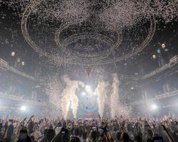 DJ MAG'S TOP 100 CLUBS: TOP 94-92