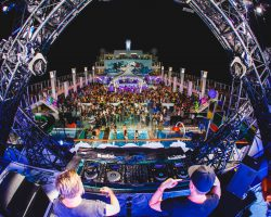 Unforgettable Journey with Asia's Largest Festival, IT'S THE SHIP at Sea