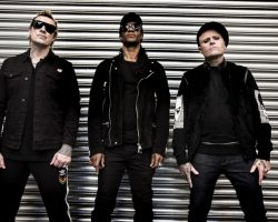 THE PRODIGY DROP NEW HO99O9 FEATURING TRACK, 'FIGHT FIRE WITH FIRE': LISTEN