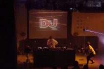 DJ Mag Asia Lauch Party Japan