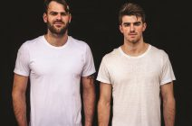 31 THE CHAINSMOKERS