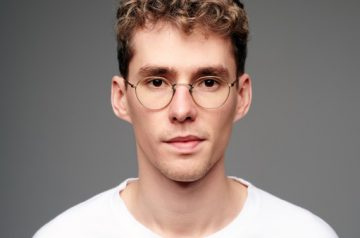 21 LOST FREQUENCIES