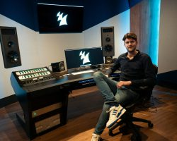 WANT TO IMPROVE YOUR MUSIC PRODUCTIONS?