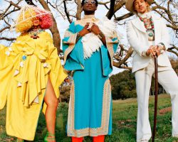 DIPLO, SIA AND LABRINTH DROP DEBUT LSD ALBUM