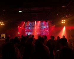 울트라 코리아 카운트다운 투어 by 현대카드 에 다녀오다!