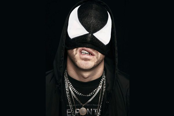 THE BLOODY BEETROOTS & EPHWURD, 싱글 'WILDCHILD' 발표하다