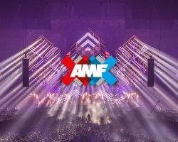 AMF 2019, 1차 라인업에 ARMIN VAN BUUREN, TIËSTO, ALESSO 외 다수 확정