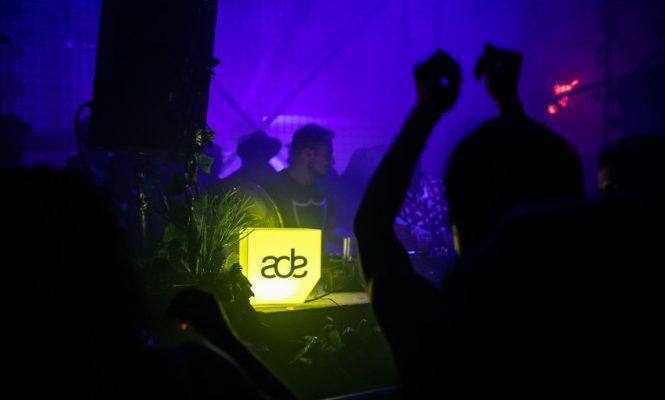 ADE(Amsterdam Dance Event), 2019년 공연 라인업 발표