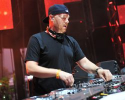 Pryda present an eclectic line up for ELECTRIC ZOO: EVOLVED
