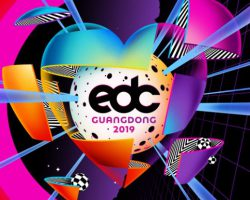 Second Annual Electric Daisy Carnival Guangdong Returns to South China!