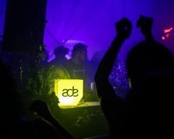 AMSTERDAM DANCE EVENT RANKED AS THE WORLD'S FASTEST GROWING FESTIVAL