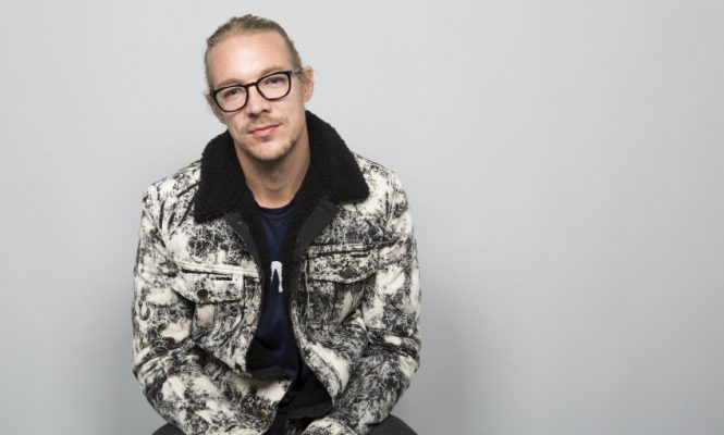 DIPLO IS LAUNCHING A HOUSE MUSIC LABEL