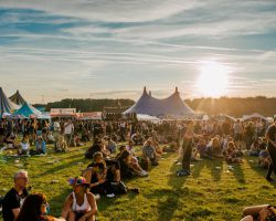 THIS APP CREATES YOUR IDEAL FESTIVAL LINE-UP FROM YOUR LISTENING HABITS