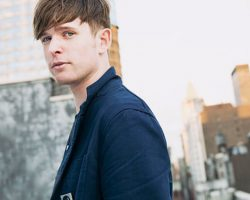 JAMES BLAKE SHARES VIDEO FOR 'CAN'T BELIEVE THE WAY WE FLOW': WATCH