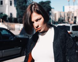 """NINA KRAVIZ: """"THERE HAS BEEN NOTHING NEW HAPPENING IN ELECTRONIC MUSIC FOR MANY YEARS"""""""