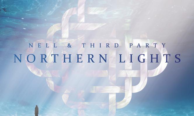 국내 탑 모던 록밴드, 넬과 영국의 핫 DJ 듀오, 써드파티 첫 콜라보 음원 'Northern Lights' 발매