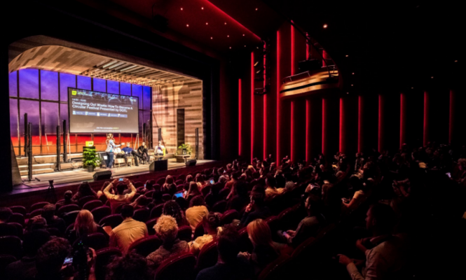 ADE ANNOUNCES FULL PROGRAMME FOR SUSTAINABILITY CONFERENCE 2019
