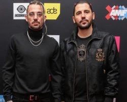 DIMITRI VEGAS & LIKE MIKE WIN DJ MAG TOP 100 DJS 2019
