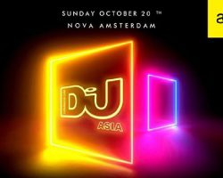 DJ Mag Asia Presents The After Party