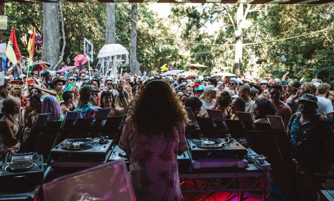 SUBSONIC MUSIC FESTIVAL IN AUSTRALIA DROPS KILLER LINEUP WITH RICARDO VILLALOBOS, DERRICK MAY, AND MANY MORE