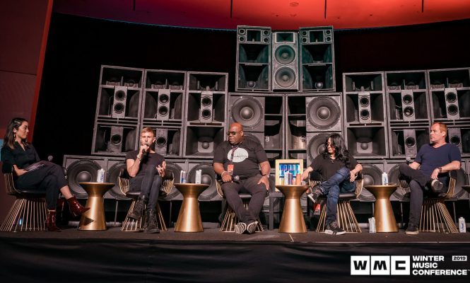 Winter Music Conference (WMC) 2020 Returns to Miami