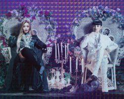 팝스타 WENGIE와 (여자)아이들 MINNIE의 히트곡 'EMPIRE' 리믹스 공개