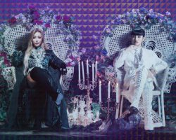 """POP STARS WENGIE AND MINNIE OF (G)I-DLE'S HIT TRACK """"EMPIRE"""" TRANSFORMS WITH REMIX PACKAGE AFTER DEBUT ON BILLBOARD CHART"""