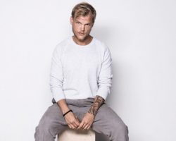 AVICII'S 'WAKE ME UP' IS THE HIGHEST CHARTING DANCE TRACK OF THE DECADE