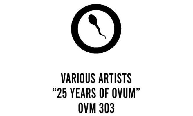 Josh Wink, 레이블 Ovum의 25주년 컴파일 앨범 공개