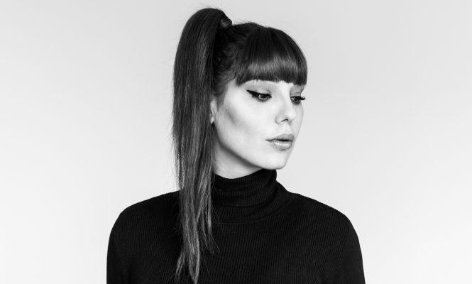 SIMINA GRIGORIU DROPS 'MAMA AYAHUASCA' EP
