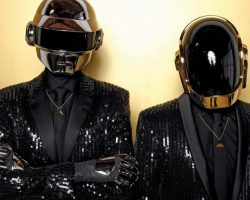 DAFT PUNK'S 'RANDOM ACCESS MEMORIES' IS THE BEST SELLING DANCE MUSIC ALBUM OF THE DECADE ON VINYL