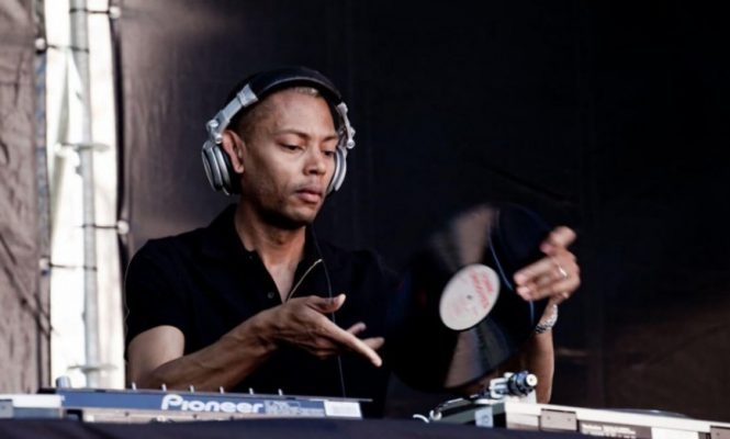 JEFF MILLS ANNOUNCES UNRELEASED VERSION OF 'THE BELLS' TO BE RELEASED ON VINYL: WATCH