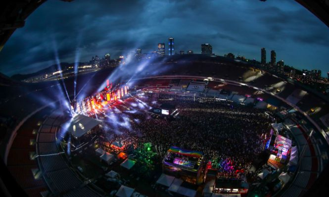 Ultra Korea unveils 2020 theme, 'Seoul, We're Coming Home!' through new promotional trailer