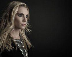 Anna Reusch Interview