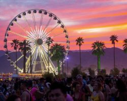 COACHELLA ANNOUNCES FULL LINE-UP FOR 2020