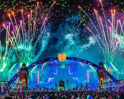PENDULUM, CARL COX, ALISON WONDERLAND, MORE LOCKED FOR EDC LAS VEGAS 2020