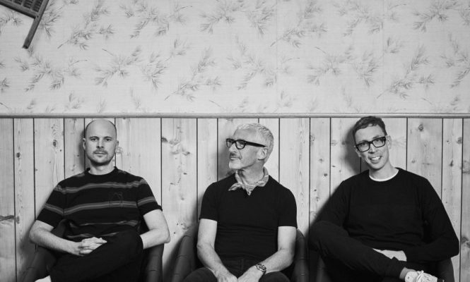 ABOVE & BEYOND ANNOUNCE NEW ALBUM 'ACOUSTIC III', SHARE SINGLE