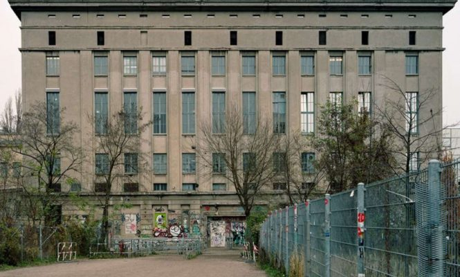 BERGHAIN'S OSTGUT TON LABEL CELEBRATES 15TH ANNIVERSARY WITH 13-DATE WORLD TOUR