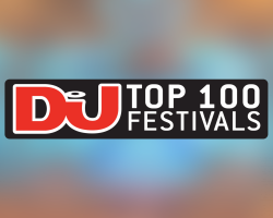 TOP 100 FESTIVALS: IMPORTANT INFORMATION FOR PARTICIPATING EVENTS