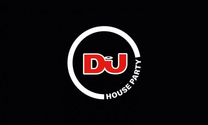 DJ MAG HQ TO LAUNCH NEW SISTER LIVE-STREAM SERIES, DJ MAG HOUSE PARTY
