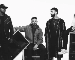 RUDIMENTAL ANNOUNCE TRACK WITH THE MARTINEZ BROTHERS, DROP NEW TRACK 'KRAZY': LISTEN