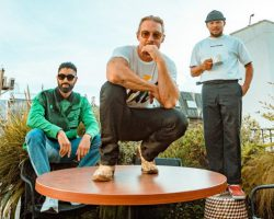 MAJOR LAZER DROP NEW MARCUS MUMFORD COLLABORATION, 'LAY YOUR HEAD ON ME': WATCH