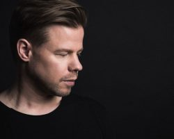 FERRY CORSTEN SHARES NEW TRACK, 'FLANGING', WITH PURPLE HAZE: LISTEN