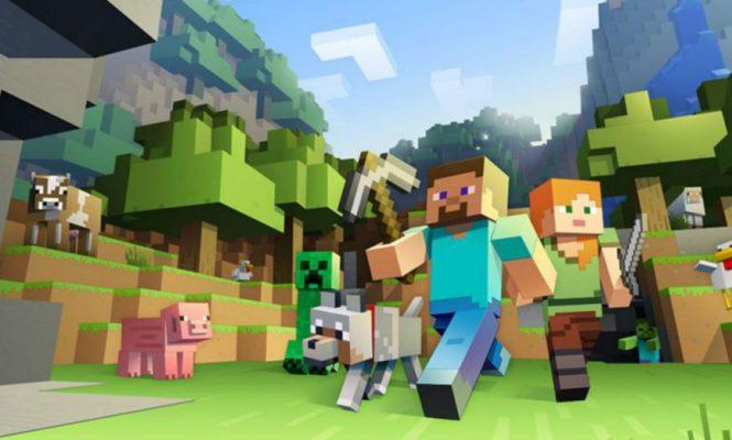 이번 달 Minecraft에서 음악 페스티벌이 열린다
